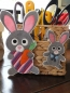 Preview: Stickdatei Ostern Sparpack